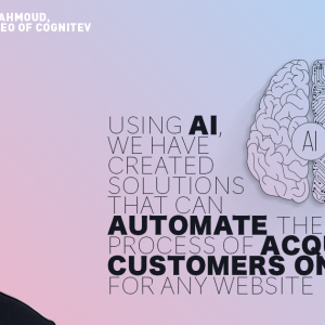 Cognitev is Transforming Marketing Experience with Artificial Intelligence