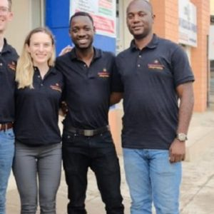 Nigeria's MedTech MDaaS Raises $1 million to Expand Diagnostic and Primary Care Facilities