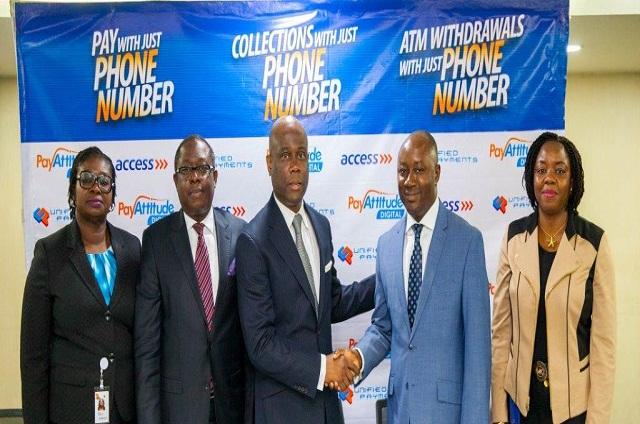 PayAttitude Unveils Nigeria's First Multibank USSD Applications