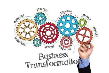Three Secrets That Will Transform Your Business