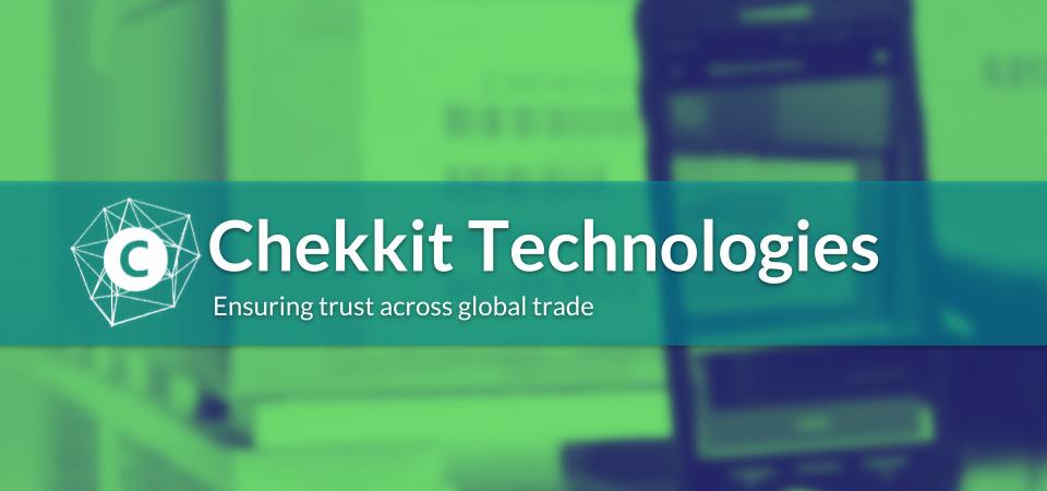 Nigeria's Chekkit Technologies is Providing Modern Anti-counterfeiting Services