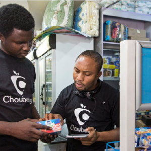 Lagos Needs Apps to Improve Efficiency of Food Sharing Value Chain