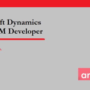 Amaecom Global Is Hiring A Microsoft Dynamics 365/CRM Developer, Abuja
