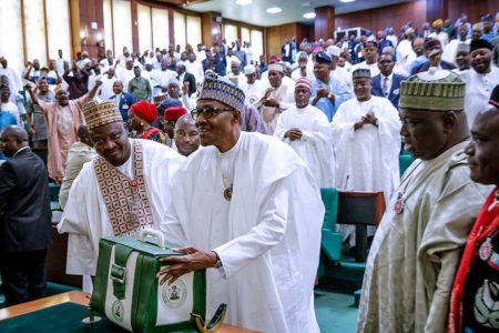 Government Spending and Economic Growth: Nigeria Budget Dilemma