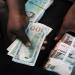 Nigeria Naira US Dollar