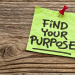 Define Your Career Purpose