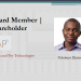 Ndubuisi Ekekwe Joins Board of TAP (Touch and Pay Technologies Ltd) - A Fascinating Fintech Startup