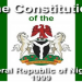 Alfa Belgore And P&ID - What Nigerian Constitution Says