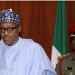 Buhari Inaugurates A New Economic Team